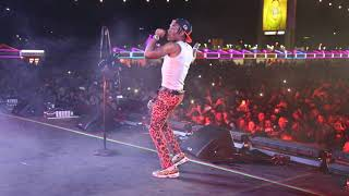 Lil Uzi Vert Performs Thats A Rack Rolling LOUD NEW YORK CITY BAY AREA NYC Sanguine Paradise Miami