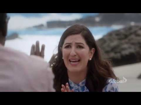 The Good Place - Attempt to murder Janet