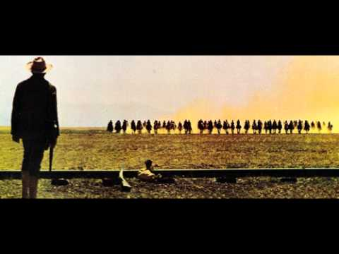 My Name Is Nobody : The Wilde Horde (Ennio Morricone) - HD