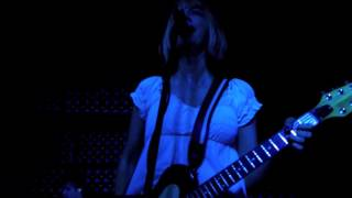 The Muffs (entire set) @ The Casbah, San Diego 6/17/16