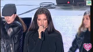 Orasul Faptelor Bune 2017 Antonia canta LIVE Dor de Tine