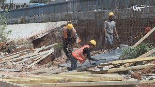 اليد العاملة السورية تبرع في لبنان رغم كافة الظروف الصعبة