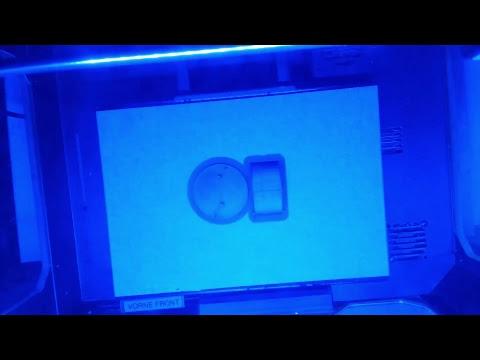 Bastli 3D Drucker LIVE