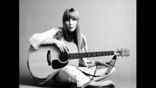 A Case of You - Joni Mitchell
