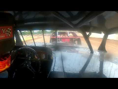 springfield raceway midwest mod a class heat 2  6 22 19