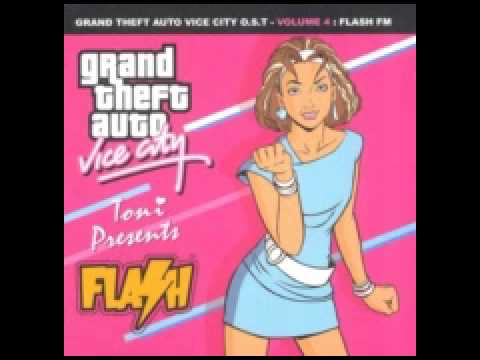 GTA Vice City - Flash FM -10- Go West - Call Me (320 kbps)