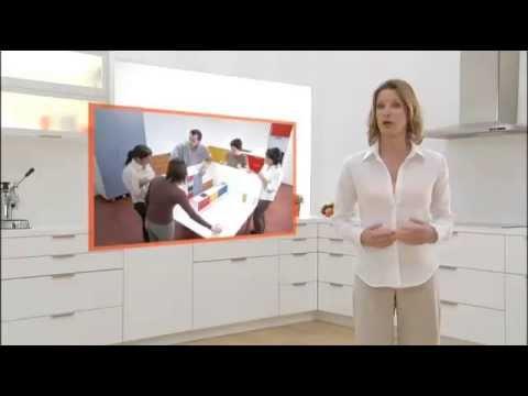 Обков за кухни Blum - YouTube