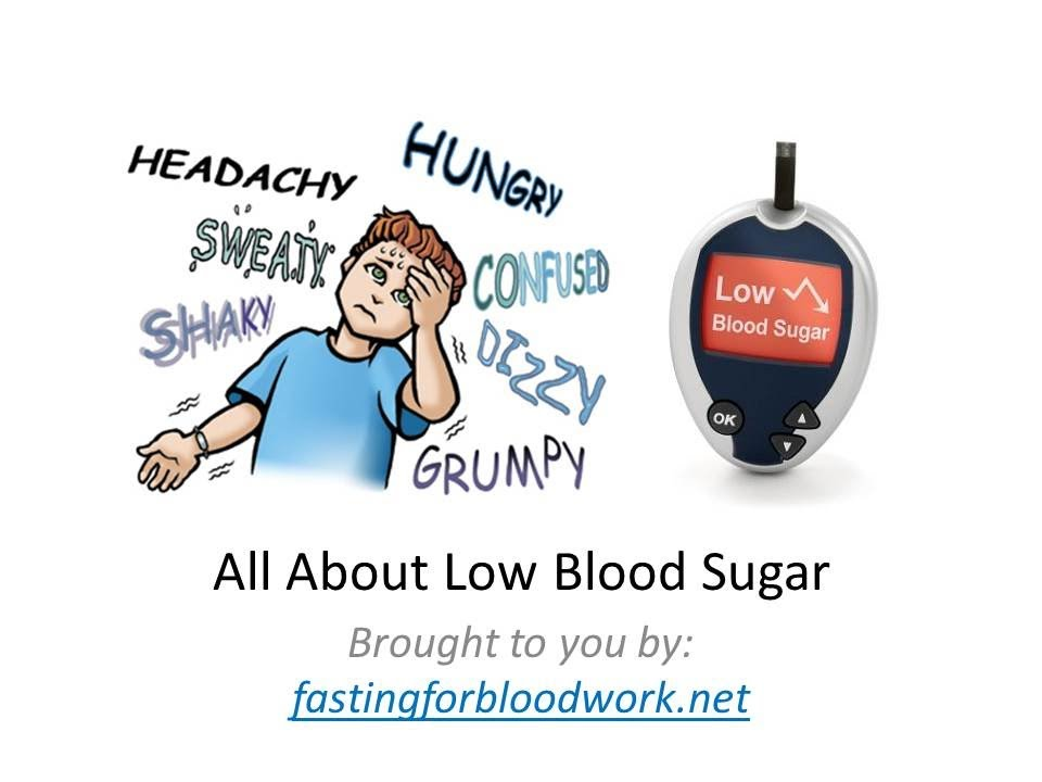 low blood sugar - some things that you need to know - youtube, Skeleton