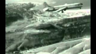 VT-0859E Convair XC-99 Video