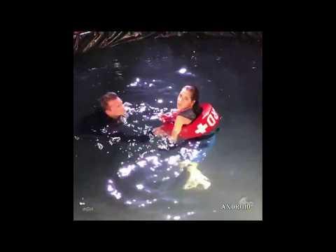 GH KELLY MONACO STEVE BURTON Behind The Scenes (Jason Sam General Hospital Promo Preview 11-2-17)