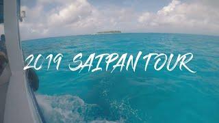 Saipan Tourㅣ2019 사이판여행기록ㅣ코로나전 …