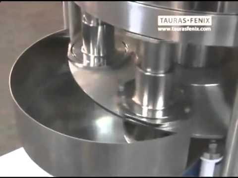 Питпак Smart Упаковочный аппарат с дозатором для сушек    оборудование ТАУРАС ФЕНИКС в Самаре Казани