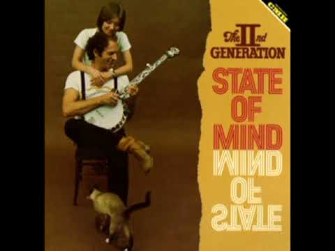 State Of Mind [1976] - The II Generation