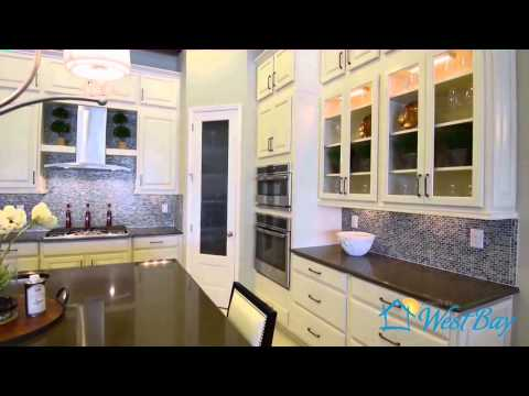 Homes By WestBay: The Key Largo Model Home at FishHawk Ranch Virtual Tour