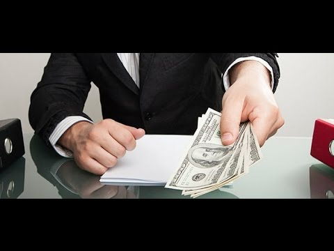 Employer Costly Mistake #6: Paying Employees With Cash