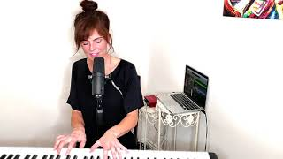 Real Good Hands- Gregory Porter cover