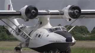 CATALINA PBY  Frances Flying warbirds