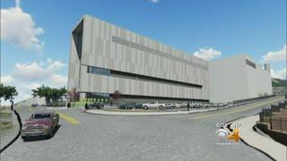 Lockheed Martin Begins New Facility Construction