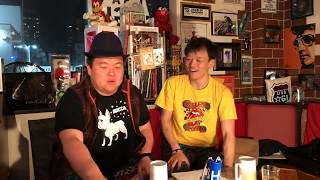 吉本新喜劇の森田展義が毎週、ゲストを迎えてトークする一時間。