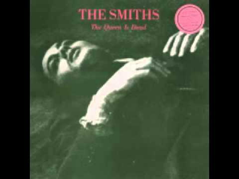 The Smiths  Cemetry Gates