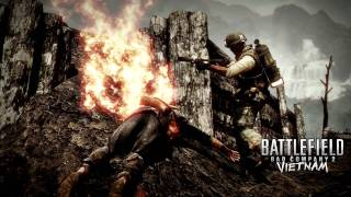 BfBC2 Vietnam - Hill 137 Soundtrack (FULL LENGHT) [HQ]