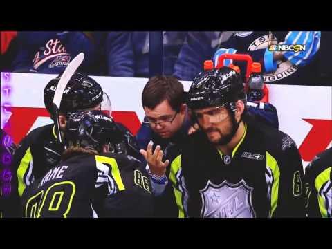 LA Kings 2014-2015 highlights