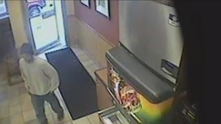 Subway robbery on Milwaukee