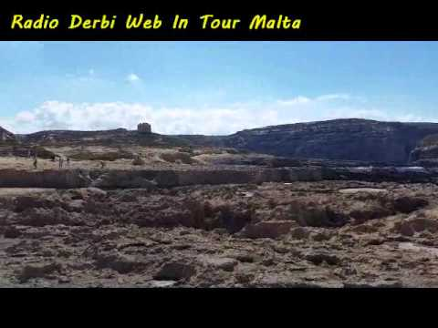 Radio Derbi Web In Tour Malta