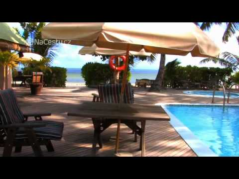 Hotel: Indian Ocean Lodge 3*