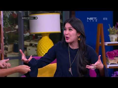Sandra Dewi Cerita Pengalaman Pertama Kehamilannya