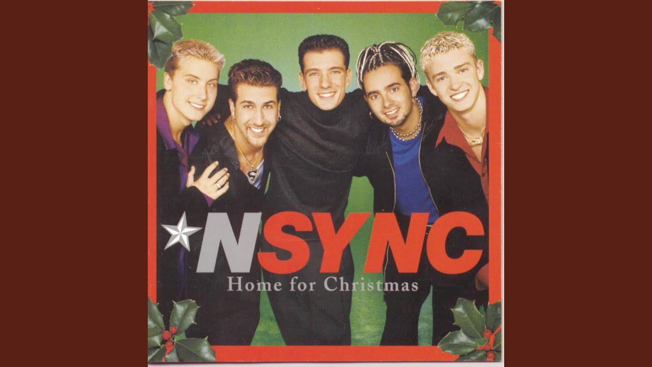 Home for Christmas - YouTube