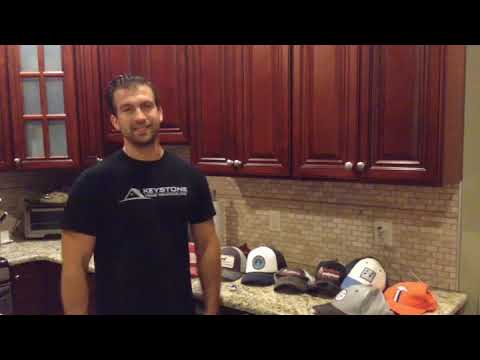 How to safely clean hats