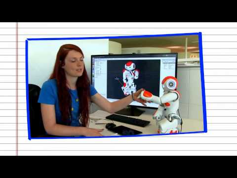 A Robot Which Children Can Teach to Write - The CoWriter Project