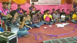 Mage rahila kasara ghat..harshal tawdey.swapna sai bhajnanchi &saichha bhajan at worli koliwada