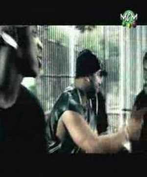 kool g rap - all of my life