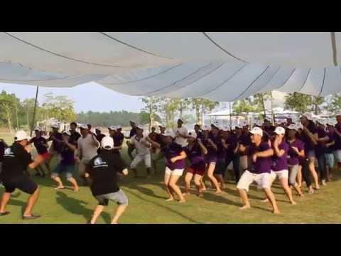samsung sds teambuilding 2015 flamingo resort