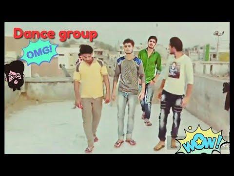 SHARP SHOOTER DANCE MOVIE Create by shabbir khan