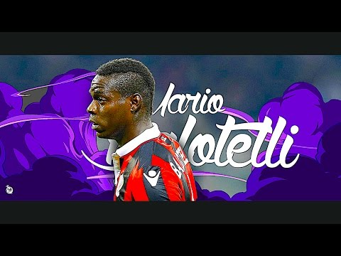 Mario Balotelli 16/17 • Back to His Best • OGC Nice