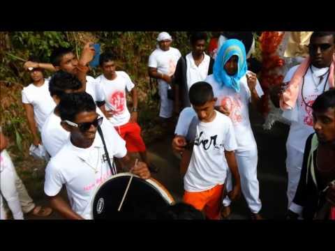 Maha Shivratree 2014 Petite riviere vs st pierre - YouTube