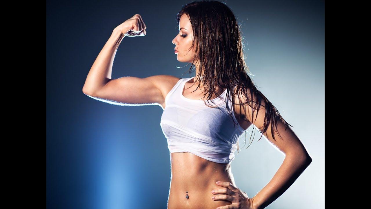 как похудеть в руках за месяц