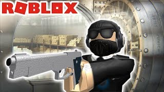 THIS ROBLOX GAME IS LIKE JAILBREAK BUT BETTER