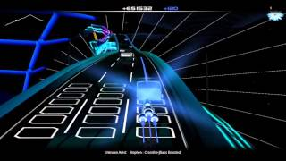Stephen - Crossfire [Bass Boosted] AudioSurf
