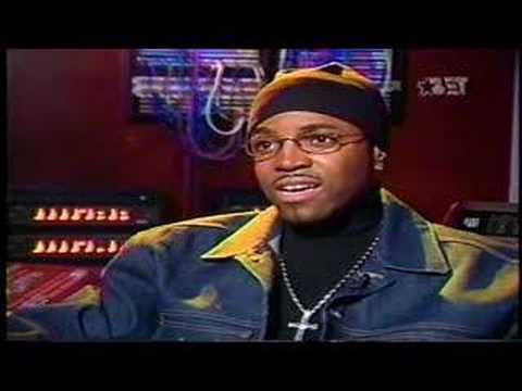 Teddy Riley New Jack Swing Hip Hop part 1
