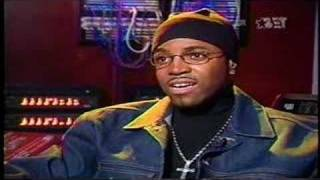 Teddy Riley New Jack Swing Hip Hop part 1