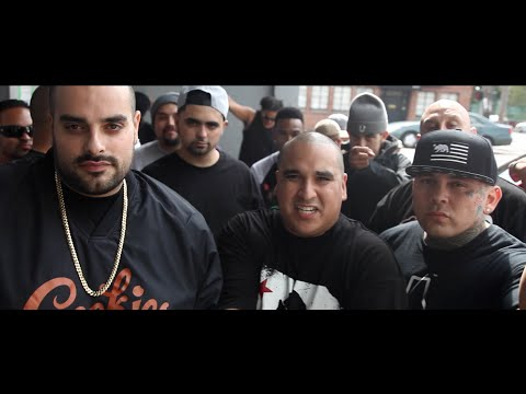 Latin Threat Ft Berner - Coke Dreams (Official Music Video)