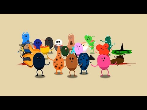 Dumb Movie Ways to Die - Dumb Ways to Die Parody