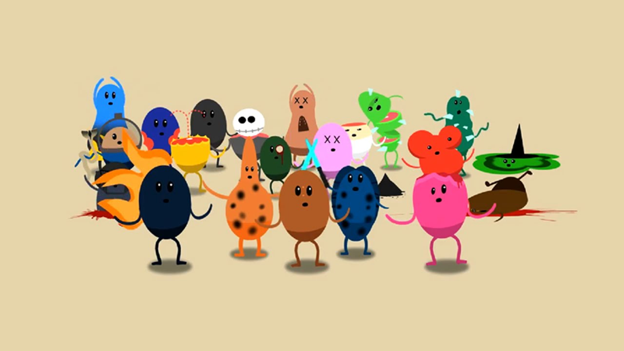 Dumb Ways To Die Lösung
