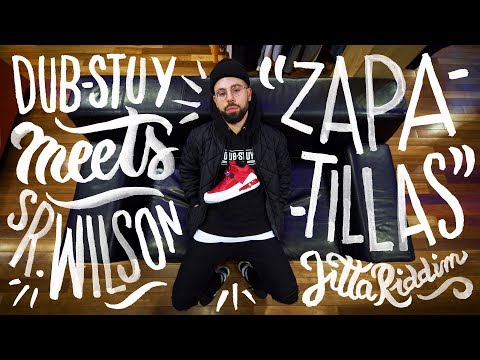 Dub-Stuy Meets Sr Wilson - Zapatillas [Official Video]