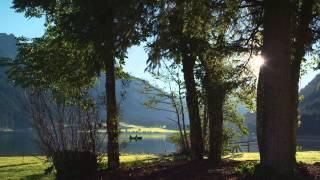 Angeln und Fliegenfischen im Tannheimer Tal