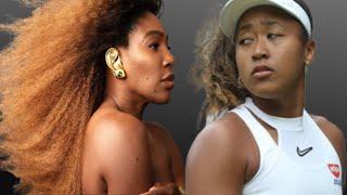 Serena Williams Apologizes To Naomi Osaka For US Open Final Outburst